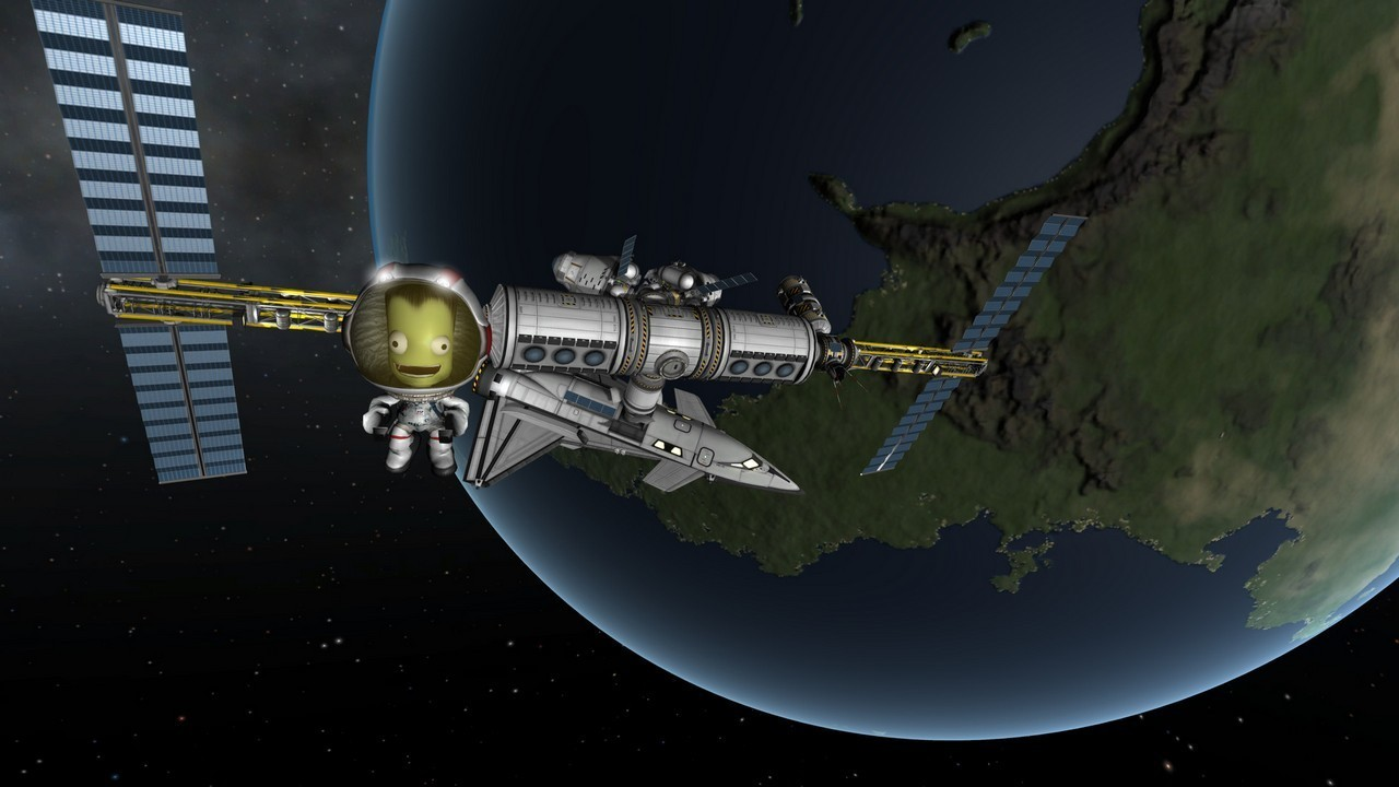 Kerbal space program: making history expansion download for macos