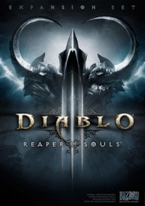 Diablo 3 - Reaper of Souls (Add On)