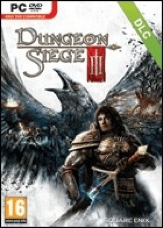 Dungeon Siege III's Treasure of the sun (DLC)