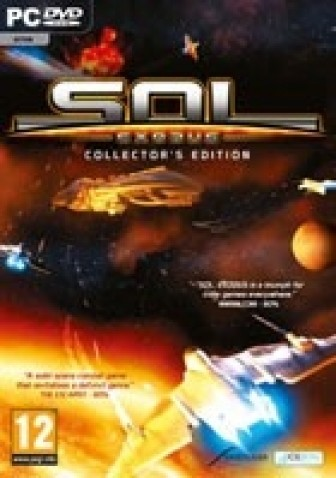SOL: Exodus Collector's Edition