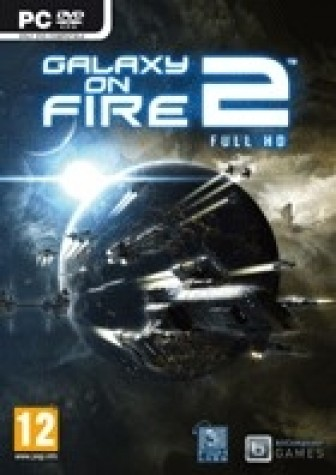 Galaxy on Fire 2 ™ Full HD