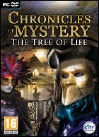 Chronicles of Mistery: The Tree of Life