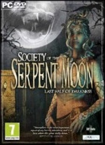 Society of the Serpent Moon: Last Half of Darkness