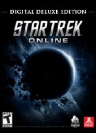 Star Trek Online - Digital Deluxe Edition