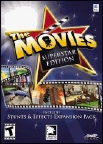 The Movies: Superstar Edition (Mac)