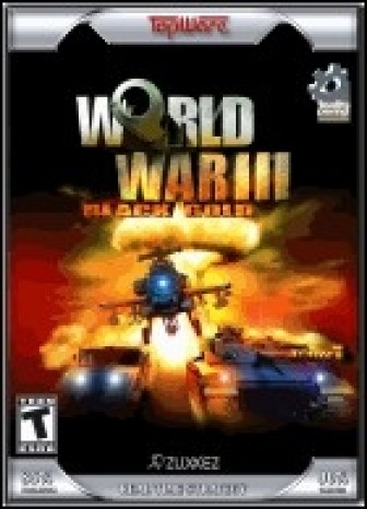World War 3 : Black Gold