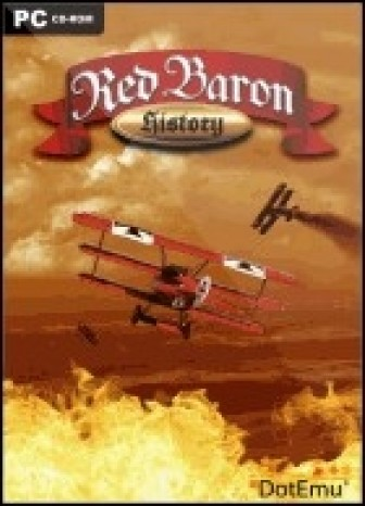 Red Baron History