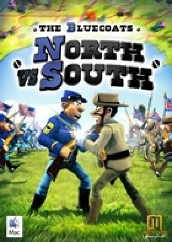 North vs South (Mac)