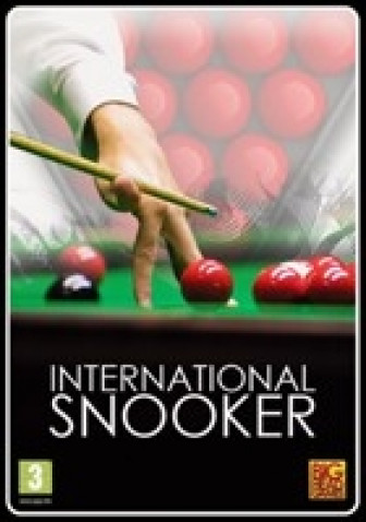 International Snooker (PC - Mac)