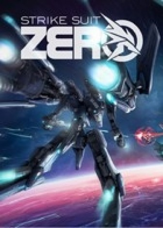 Strike Suit Zero (PC - Mac - Linux)