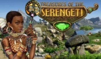 Treasures of the Serengeti