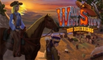Wild West Stories: The Beginnings