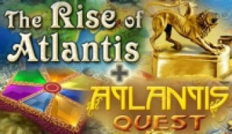 Pack Rise of Atlantis and Atlantis Quest