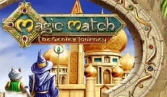 Magic Match: Genies Journey