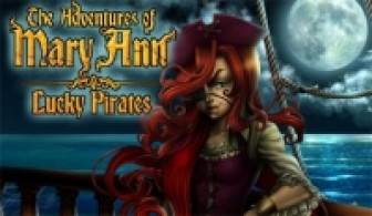 The Adventures of Mary Ann: Lucky Pirates