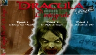 Dracula Series: The Path of the Dragon Full Pack