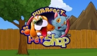 Purrfect Pet Shop