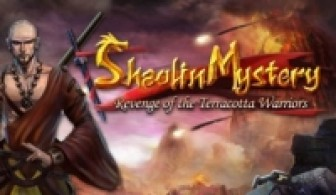 Shaolin Mystery:Revenge of the Terracotta Warriors