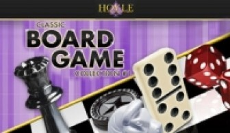 Hoyle Classic Board Game Collection 4