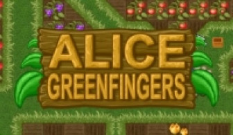 Alice Greenfingers