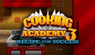 Cooking Academy 3