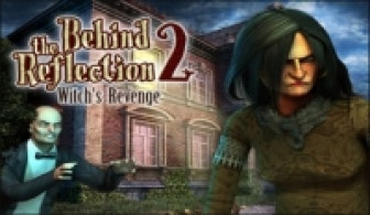 Behind the Reflection 2: Witch's Revenge