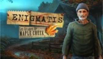 Enigmatis: Ghosts of Maple Creek