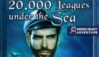 20000 Leagues Under the Sea