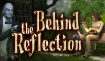 Behind the Reflection
