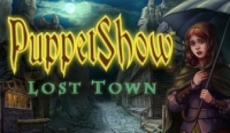 Puppet Show 3: The Lost Town
