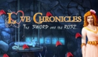 Love Chronicles the Sword and The Rose