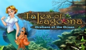 Tales of Lagoona: Orphans of the Ocean