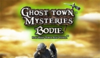 Ghost Town Mysteries