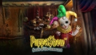 Puppet Show 2: Souls of the Innocent