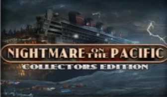 Nightmare on the Pacific Collector's Edition