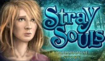 Stray Souls: Dollhouse Story Collector's Edition