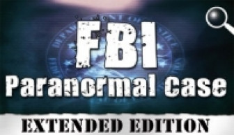 FBI: Paranormal Case