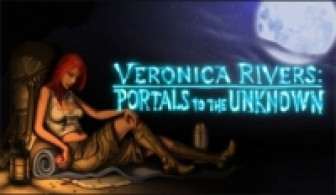 Veronica Rivers Portals to the Unknown
