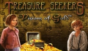 Treasure Seekers Visions of Gold