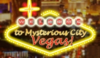 Mysterious City Vegas