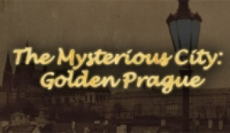 Mysterious City Golden Prague