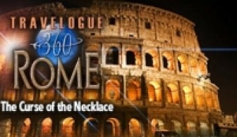 Rome : Curse of the Necklace