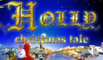 Holly: A Christmas Tale