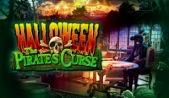 Halloween: The Pirate s Curse