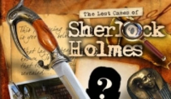 The Lost Cases of 221b Baker Street