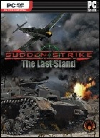Sudden Strike - The Last Stand