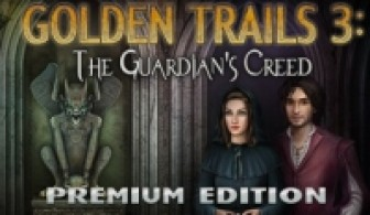 Golden Trails 3: The Guardian's Creed Collector's Edition
