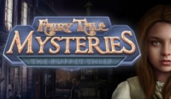 Fairy Tales Mysteries: The Puppet Thief