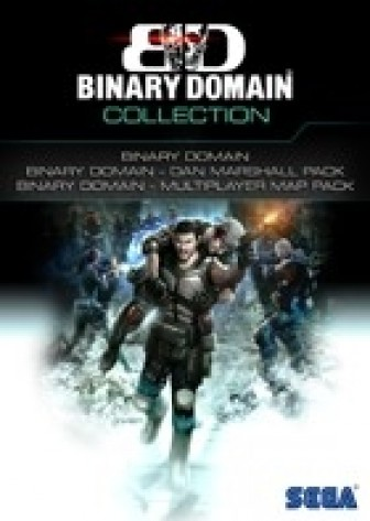 Binary Domain Collection