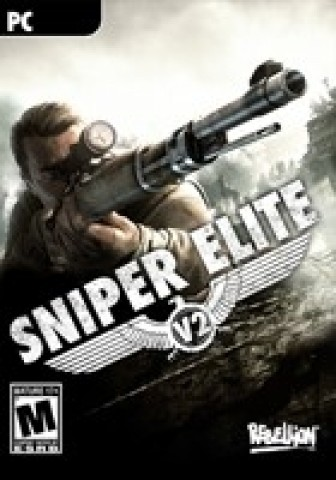 Sniper Elite V2 Collection